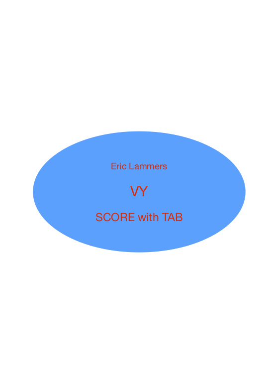 Vy Score with TABS
